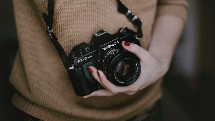 Photographe, Appareil Photo, Photographie